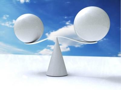 Filomena Scalise - Spheres Balance